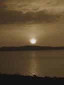 19. T - Sunrise, Centennial Beach - Barrie, Ontario, Canada July 2014. (SM CADMAN)