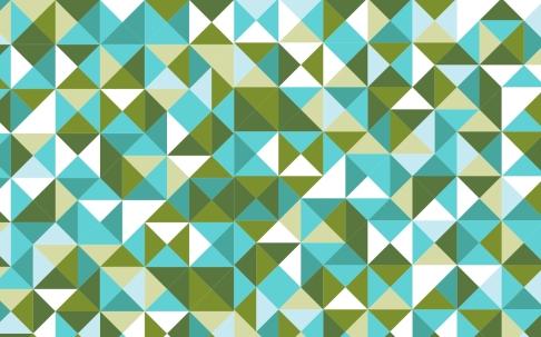 Grass Cubes