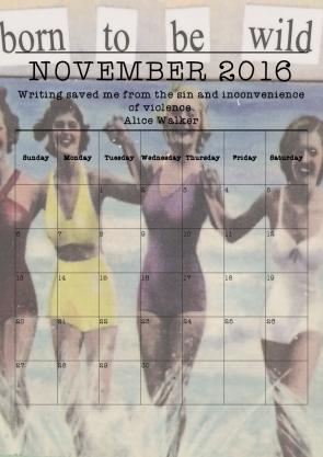 11. November 2016