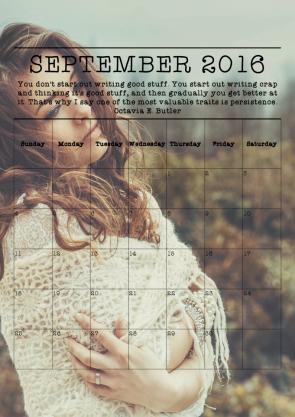 9. September 2016