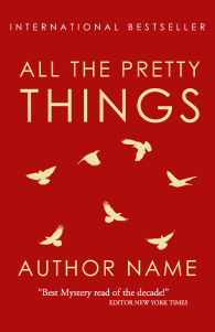 Mystery Book Cover 1