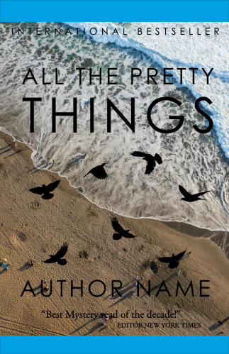 Mystery Book Cover 2