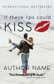 Romance Book Cover 2