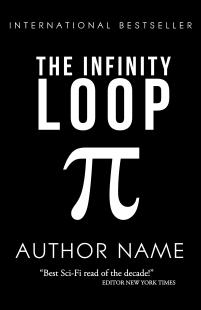 Sci-Fi Book Cover 1
