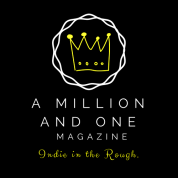 Logotype A MILLION AND ONE 2