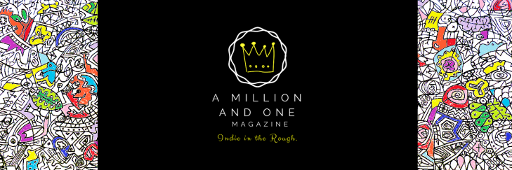 Million and One Magazine Twitter Banner