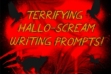 hallo-scream-prompts
