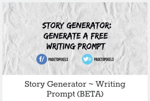 story-generator