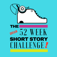 The 52 Week Short Story Challenge 2018 BL