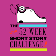 The 52 Week Short Story Challenge 2018 PR