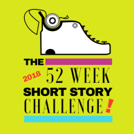 Voga The 52 Week Short Story Challenge 2018