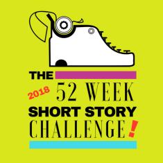 Voga The 52 Week Short Story Challenge 2018